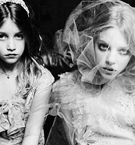 YELENA YEMCHUK - Photographer