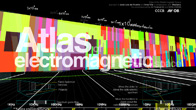 Atlas of the Electromagnetic Space